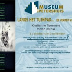 opening wordt finissage